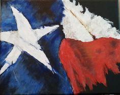 """""""Texas!"""""""