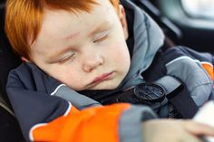 How can you tell if your baby's winter coat or infant snowsuit can safely be used in a car seat? Take this simple test and find out.