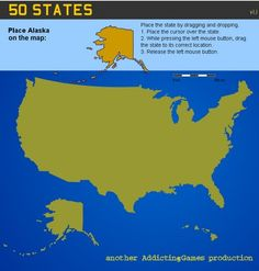This Song Is AWESOME I Do Not Own This Song Lyrics - Us state map puzzle web game