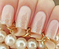 #Prom Manicure, Prom #Nails