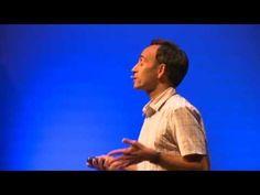 Roger Doiron at TEDx Dirigo: A Subversive Plot