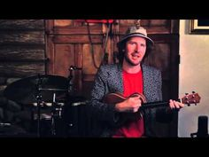 "▶ Exclusive: ""Storms and Hurricanes"" (acoustic) by Zach Gill of ALO - YouTube"