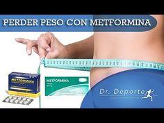 Metformina para bajar de peso sin tener diabetes association
