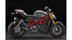 Streetfighter S - Ducati