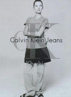 Calvin Klein Khakis