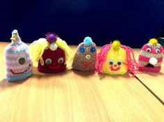 """@AgeUKNewcastle """"We've just received over 100 of these little creatures!"""""""