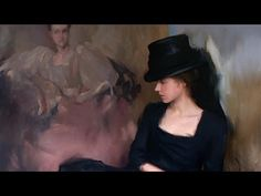 Oil Painting and Drawing Video Lessons. How to oil painting like the Old Masters.
