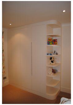 Wardrobe Design Bedroom, Bedroom Furniture Design, Bedroom Wardrobe, Bedroom Cupboard Designs, Bedroom Cupboards, Teen Room Decor, Room Ideas Bedroom, Boy And Girl Shared Bedroom, Indian Bedroom Decor