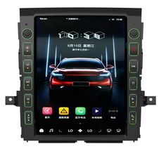 all – Phoenix Automotive Android Radio, Android 9, Infinite Car, Android Navigation, Nissan Titan Xd, Tire Pressure Monitoring System, Digital Tv, Backup Camera, Phoenix
