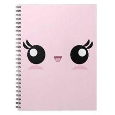 Resultado de imagen para cuadernos kawaii Diy Notebook, Notebook Covers, Notebook Design, Decorate Notebook, Journal Covers, Cute Spiral Notebooks, Cute Notebooks, Scrapbook Cover, Bookbinding Tutorial