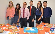Agência da CAIXA comemora aniversário de 02 anos na cidade de Prado
