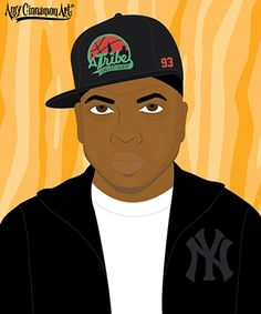 Phife Dawg, A Tribe Called Quest.