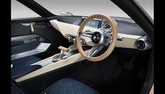 日産 デザイン コンセプトカー IDx Freeflow