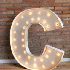 letras luminosas 9