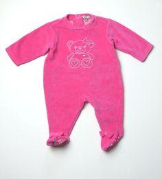 Body Babygrow Disney Winnie l/'Ourson bébé layette Ensemble Cadeau-bavoir