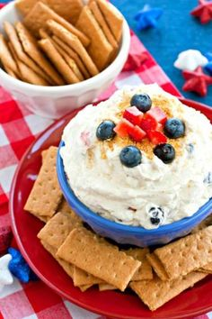 This Coconut Cream Pie Cheesecake Dip Recipe SO quick & easy to make, 5 minutes is all you need! This dessert dip will be a fabulous addition to your Easter dessert table. Strawberry Syrup Recipes, Lemon Recipes, Top Recipes, Strawberry Sauce, Fall Recipes, Crockpot Recipes, Holiday Recipes, Easy Holiday Desserts, Great Desserts