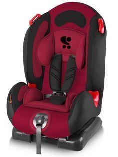 Автокресло Bertoni F1 Black Red  Цена: 128 BTN  Артикул: 10070691560  Кресло будущего гонщика! Автокресло Bertoni F1 относится к группе 1/2 и рассчитано для детей весом от 9-ти до 25-ти кг. Кресло изготовлено из ударопрочного энергопоглощающего пластика, что обеспечивает максимальную защиту.  Подробнее о товаре на нашем сайте: https://prokids.pro/catalog/avtokresla/avtokresla_1_2_ot_9_kg_do_25_kg/avtokreslo_bertoni_f1_black_red/