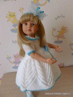 Девочки Готц луиза и Кэти / Куклы Gotz - коллекционные и игровые Готц / Бэйбики. Куклы фото. Одежда для кукол