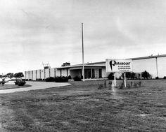 Paramount Packaging Company, Murfreesboro, Tennessee