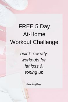 A FREE week of workouts for women who want to burn calories but don't want to spend hours at the gym. The perfect workout plan for busy moms, professional women, & busy entrepreneurs. 30 minute, no equipment needed workouts. Fun Workouts, At Home Workouts, Body Workouts, Morning Routine Checklist, Calorie Burning Workouts, Cardio For Fat Loss, Positive Quotes For Women, Self Care Routine, Tone It Up