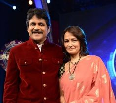 Thanks to you Shri Akkineni Nagarjuna Garu and Akkineni Amala Garu for your kind gesture and support for Walk for Water Event. We are ready? Are You? Join Blue Revolution Club - Save Water - Take a Pledge Now http://www.walkforwater.in/blue-revolution-club/ COME AND JOIN US IN THE BIGGEST WALKATHON – 2016 March 22nd 2016 - World Water Day