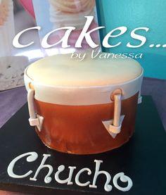 Conga Cake