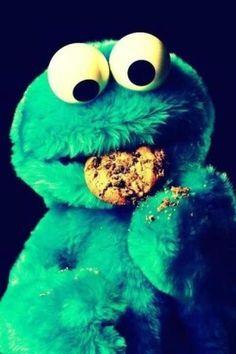 mounstro come galletas :3