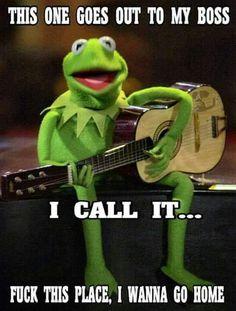 20 Kermit the frog memes Awesome – Fallout Memes Memes Humor, Funny Jokes, Hilarious, Funny Kermit Memes, Sarcasm Meme, Job Humor, Work Memes, Work Quotes, Work Funnies