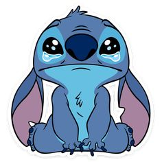 """Search result images for """"sad stitch drawing"""" Cartoon Wallpaper Iphone, Cute Disney Wallpaper, Cute Cartoon Wallpapers, Cute Stitch, Little Stitch, Disney Stitch, Kawaii Disney, Disney Art, Walt Disney"""