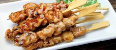 Heerlijke combinatie van kip met rijst maar in een gezond jasje