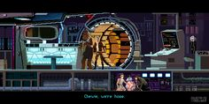 it8Bit — Star Wars: The Force Awakens   Created by Gustavo...