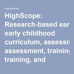 41 best escola da ponte images on pinterest school teaching and highscope research based early childhood curriculum assessment training and publishing fandeluxe Choice Image