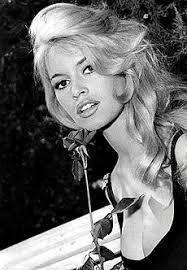 *-*Brigitte Bardotová