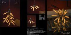 coral Salzburg Austria, Vintage Lighting, Coral, Bulb, Photography, Design, Photograph, Onions, Fotografie
