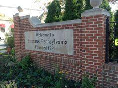 Emmaus,Pennsylvania