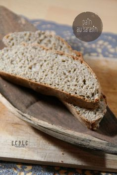 Healthy Cooking, Cooking Recipes, Cooking Ideas, Buckwheat Bread, Complete Nutrition, Lunch To Go, Foods With Gluten, Base, Fodmap