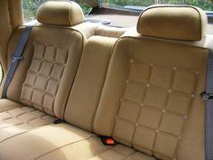 Citroen CX Prestige 2500 Diesel Custom Car Interior, Truck Interior, Bike Seat, Car Seats, Airplane Interior, Fiat 128, The Prestige, Custom Cars, Cars And Motorcycles