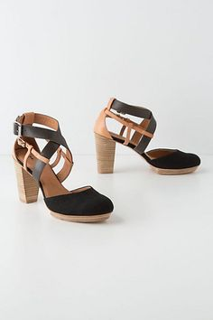 Schuler & Sons NALO heels – just ordered these as soon as they went on sale. Too adorable to pass up!