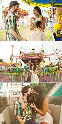 Its Carnival season :)