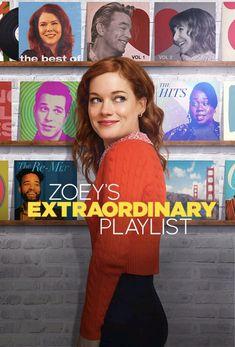 La extraordinaria playlist de Zoey