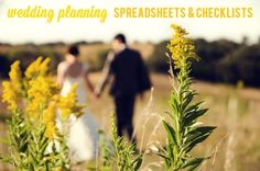 Here are customizable, (free) wedding spreadsheets, created by wedding planning experts. Our wedding planning spreadsheets include wedding timelines. Wedding Spreadsheet, Wedding Budget Planner, Wedding Planning Tips, Wedding Checklists, Wedding Planners, Wedding Guest List, Wedding Advice, Free Wedding, Wedding Day