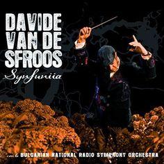 !!CD Worldwide shipping!! #DavideVanDeSfroos  l'album per il 2015 è #Synfuniia . Vieni a comprarlo in negozio da #CDCLUB in versione CD oppure compralo sul nostro store online! (Clicca sulla copertina) il nuovo album in 24 ore è già a casa tua!!