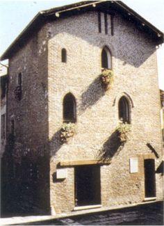 La storia dei Soncino, famiglia di stampatori ebrei che operò in Italia dal 1483 al 1527  (storiadellastampa.unibo.it Italian)