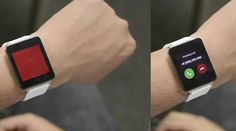 Whoosh: Non-Voice Acoustics for Hands-free Input on Smartwatches