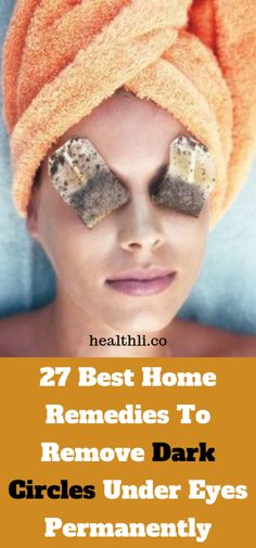 27 Best Home Remedies To Remove Dark Circles Under Eyes Permanently - Healthli Ibiza, Endocannabinoid System, Group Boards, Dark Circles, Yoga Photography, Bodybuilding Motivation, Just In Case, Back Pain, Zine