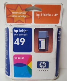 Card reader scanner neat receipts business cards mobile full color hp 49 ink tri color cartridge unopened box sealed expired 2002 reheart Choice Image