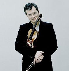 In Concert: The Macallan Salutes Vadim Repin