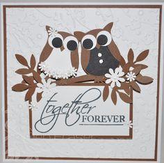 Debs Craft Shed: Together Forever