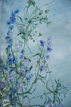 CLAIRE BASLER Peinture 083