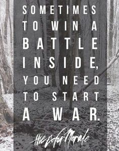 Suicide;Stigma - The Color Morale, feat. Dave Stephens of We Came As Romans